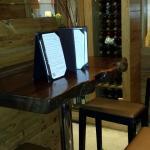 Whitebark Restaurant, Bar & Lounge Foto