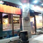 Φωτογραφία: Berlin 5 Gastrobar