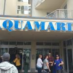 Hotel Aquamarin Foto