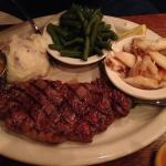 Stetsons Steakhouse