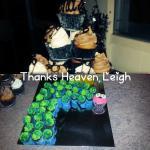 Best Birthday Cupcakes! ❤️