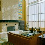 Photo de DoubleTree by Hilton Santa Fe