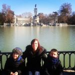 What to do in Madrid