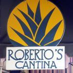 Roberto's Cantina