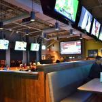 TV's (Lauzon Parkway)