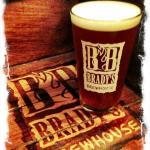 Foto van Brady's Brewhouse