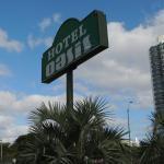 Foto de Oasis Parque Hotel