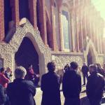 Celler del Sindicat Agrícola de Sant Isidre