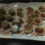 Photo de Shakai Sushi Lounge