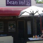 Bean In Cafe & Coffee Shop.
