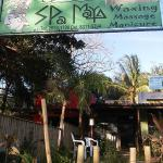 Spa Maya Tamarindo