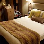 Photo de BEST WESTERN Pontypool Metro Hotel
