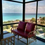 Discoteca Eclipse Sun Beach By Excellence Style Hotels, vista espectacular.