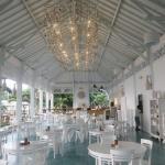 The new Laut Biru Bar & Restaurant