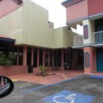 Foto de Bella Oasis Hotel