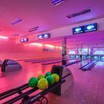 Strike Bali - Bali's Best New Bowling Center!