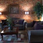 Second Floor - Parlor Area