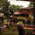 Ivanhoe Restaurante Jardin & Bar