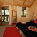 Wattle Cottage - Bedroom