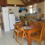 Banksia Cottage - Kitchen