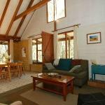 Banksia Cottage - Lounge Room