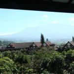 View Pegunungan