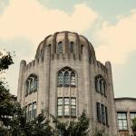 Shanghai has the world's most diversified art deco heritage