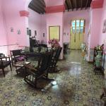 Casa de Pablo y Lidia