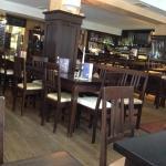 Restaurant SeePost am Ammersee Foto
