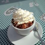 la migliore cioccolata calda in assoluto!!