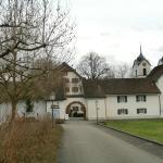 Schloss Bottstein
