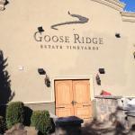 Goose Ridge Winery