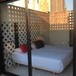 Photo de Eric Vokel Boutique Apartments - BCN Suites