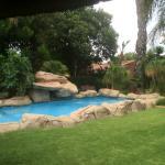 Summer Garden Guest House Foto