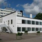 Fotografia lokality BB-Hotels Kastrup