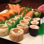 Open sushi at TokyoLebanon for 35$/person - For reservation, call us on 78838839