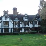 Foto de Nailcote Hall Hotel and Golf Club