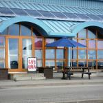 Seaboard Memorial Hall Cafe