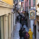 Calle dei Fabbri
