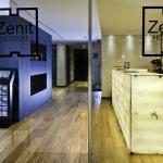 茲尼特阿比巴酒店