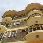 Shammah Hotel Kisumu