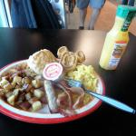 Breakfast $8.99