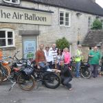 Cotswold Electric Bike Treasure Trail