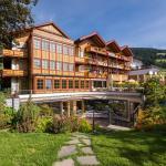 Hotel Villa Stefania in estate