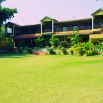 Accommodation and grounds