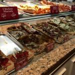 Slice options