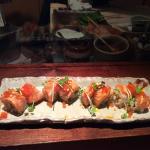 Sushi Chef's surprise!