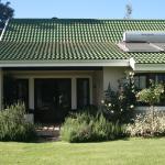 Greggs Cottage