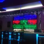 The 19th Hole Bar
