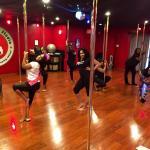 Photo de Pole Fitness Studio